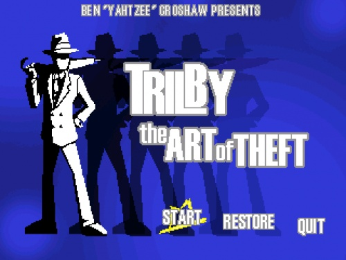 yahtzee releases art of theft escapist editorials the