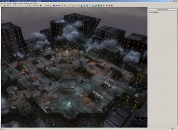 Dawn of war ii gets map editor the escapist dawn of war iis official map editor world builder will be released later this summer as part of the games there is only war update gumiabroncs Image collections