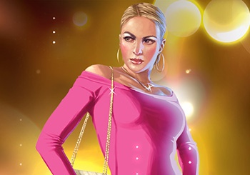 Gta Iv Ballad Of Gay Tony Female