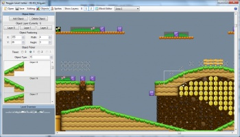 Hackers create super mario bros wii level editors the escapist two editors have popped up on the web which allow you to create your own super mario bros wii levels if you got the chops gumiabroncs Gallery