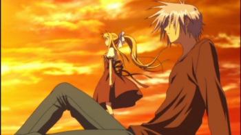 Anime Review: Air | Anime Reviews | The Escapist