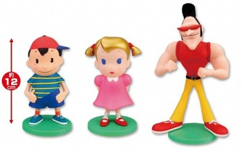 Earthbound Toys Can Be Appreciated Without a Translation
