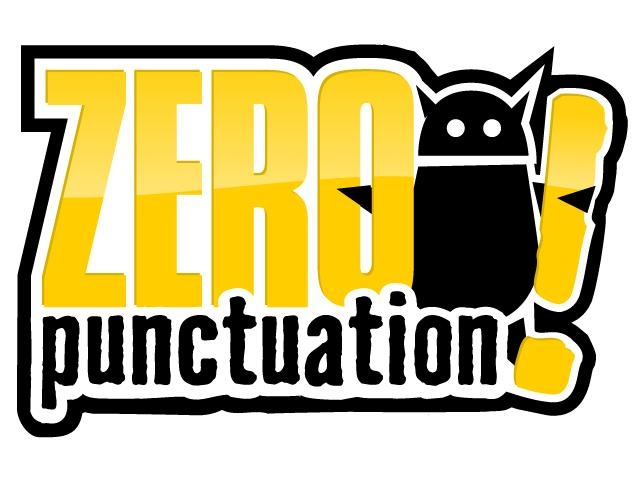 Top 8 Blogs Every Well-Rounded Geek Needs to Follow Zero Punctuation Escapist Magazine Ben Yahtzee Croshaw