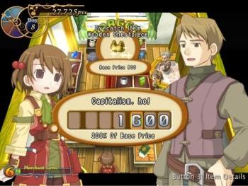 Recettear An Item Shops Tale  Skidrow amp Reloaded Games