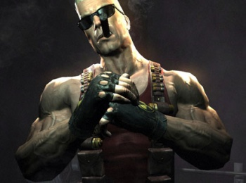 Duke Nukem Forever Knuckle Crack