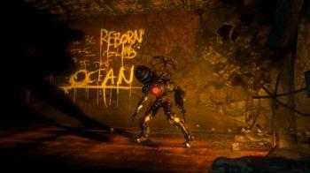 BioShock 2 - Big Sister