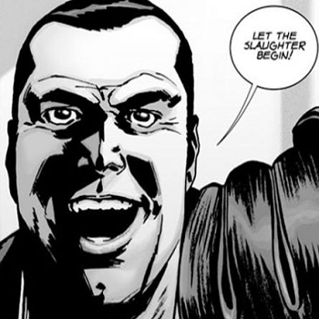 Negan article