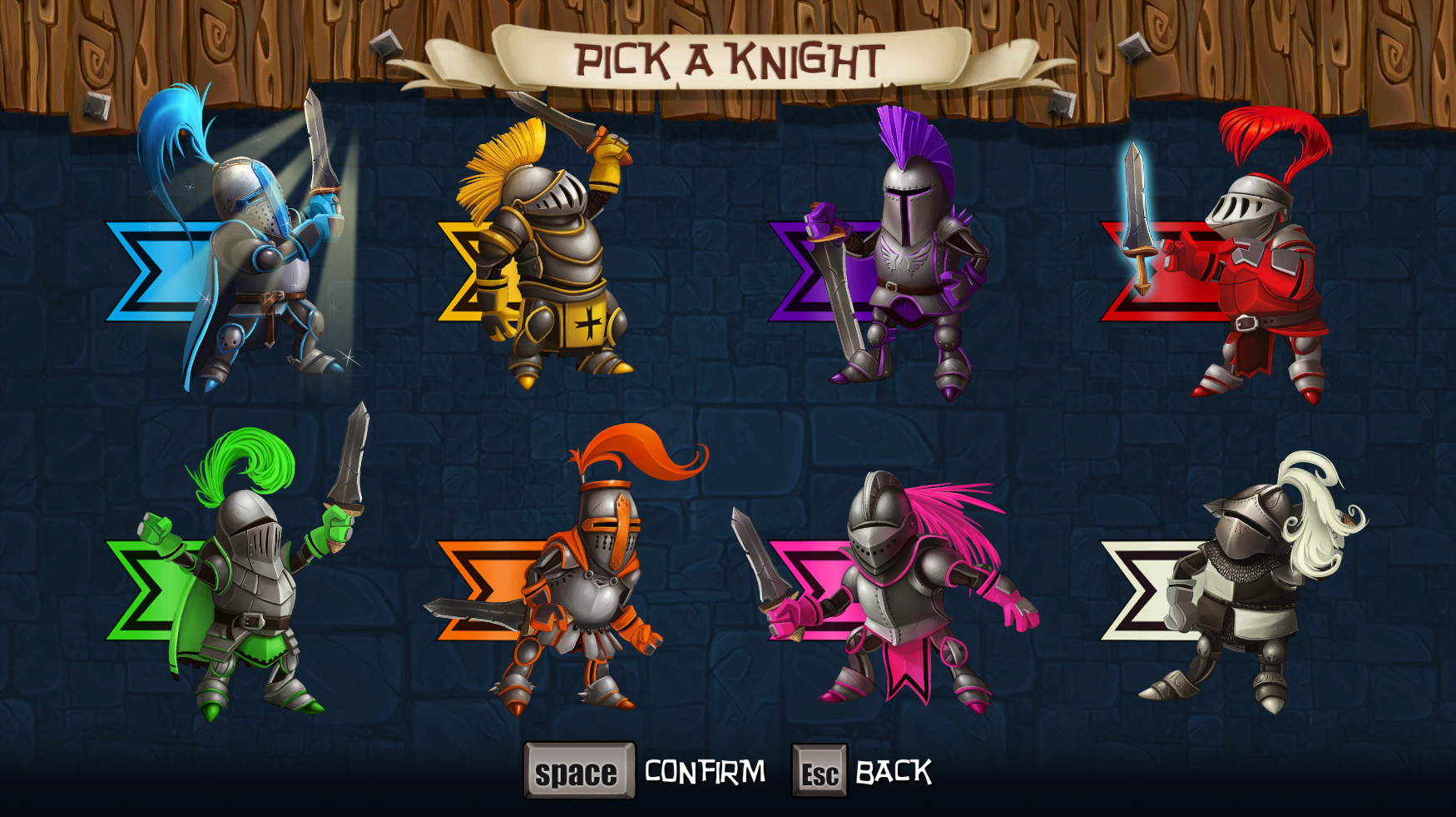 Knight Squad Offers A Been There Done That Feel In