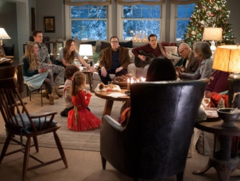 Love the Coopers CineMarter #1
