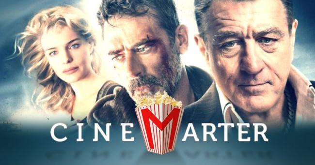 Heist CineMarter Banner