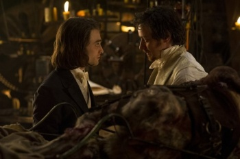 Victor Frankenstein CineMarter #1