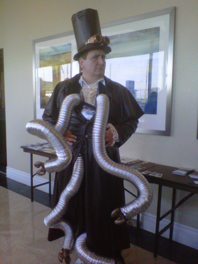 Doctor Octopus Tentacles  Marvel Database  FANDOM