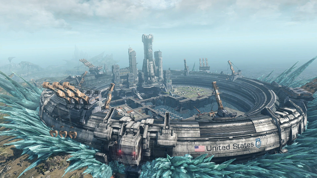 xenoblade chronicles x screenshot 23