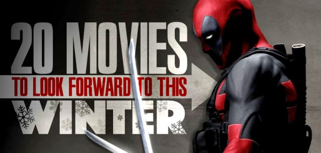 20 Movies for Winter Banner