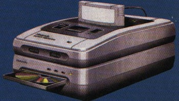 Nintendo Sony Play Station
