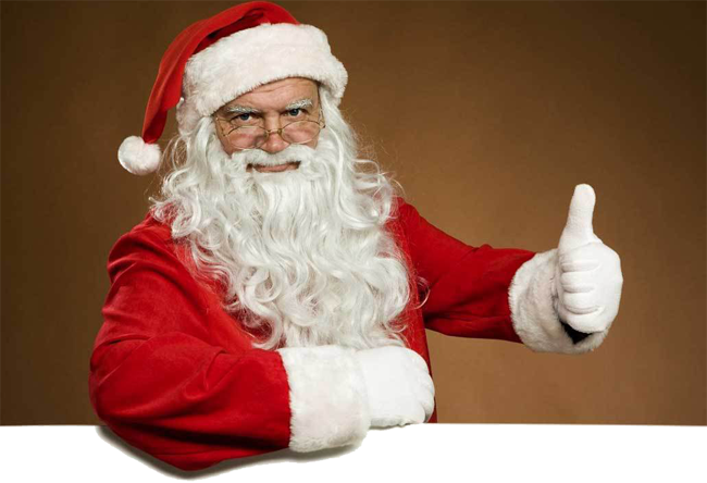 Santa-Thumbs-Up