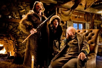 The Hateful Eight CineMarter #1