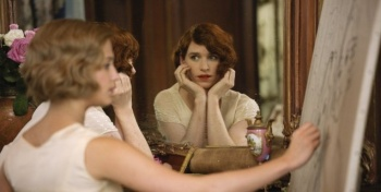 The Danish Girl CineMarter #1