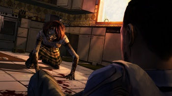 The Walking Dead Game 3
