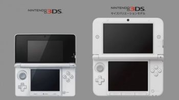 3ds xl comparison