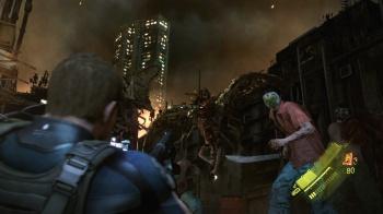 Resident Evil 6 - Screen 04
