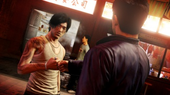 Sleeping Dogs - Screen 03