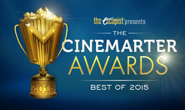 CineMarter Awards 2015 - Best Banner