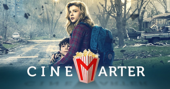 The 5th Wave CineMarter Banner