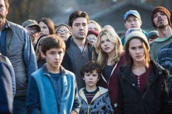 The 5th Wave CineMarter #1