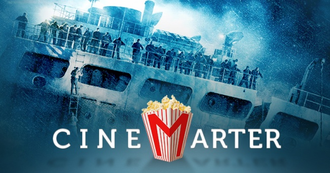 The Finest Hours CineMarter Banner