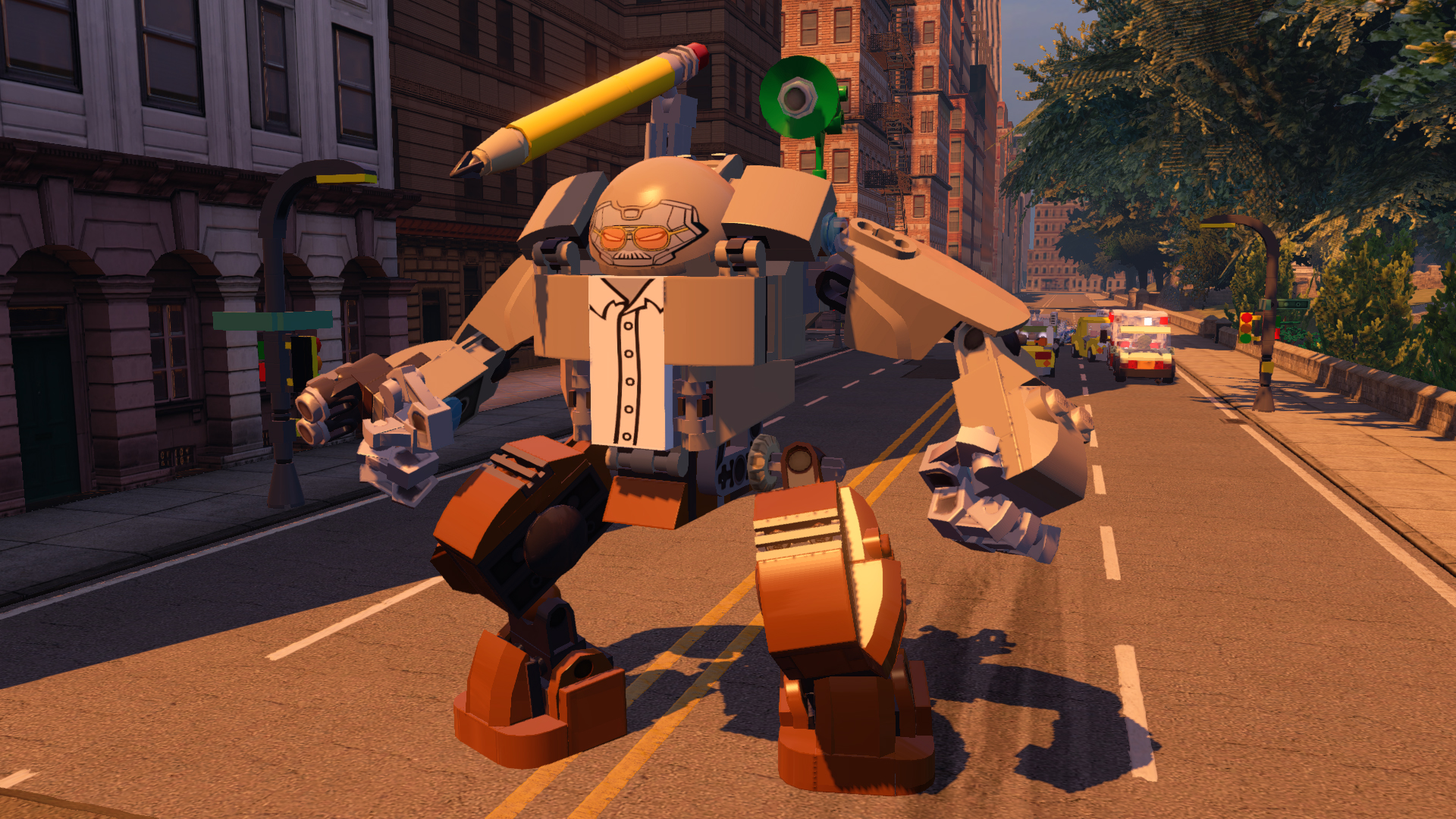 <b>LEGO Marvel&#39;s</b> Avengers: <b>Cheat Codes</b> List | Walkthroughs | The Escapist