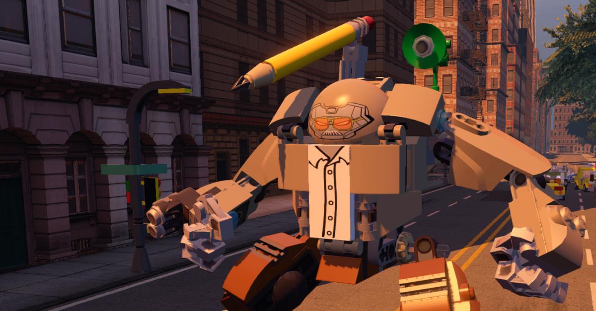 LEGO Marvel's Avengers: Cheat Codes List | Walkthroughs | The Escapist