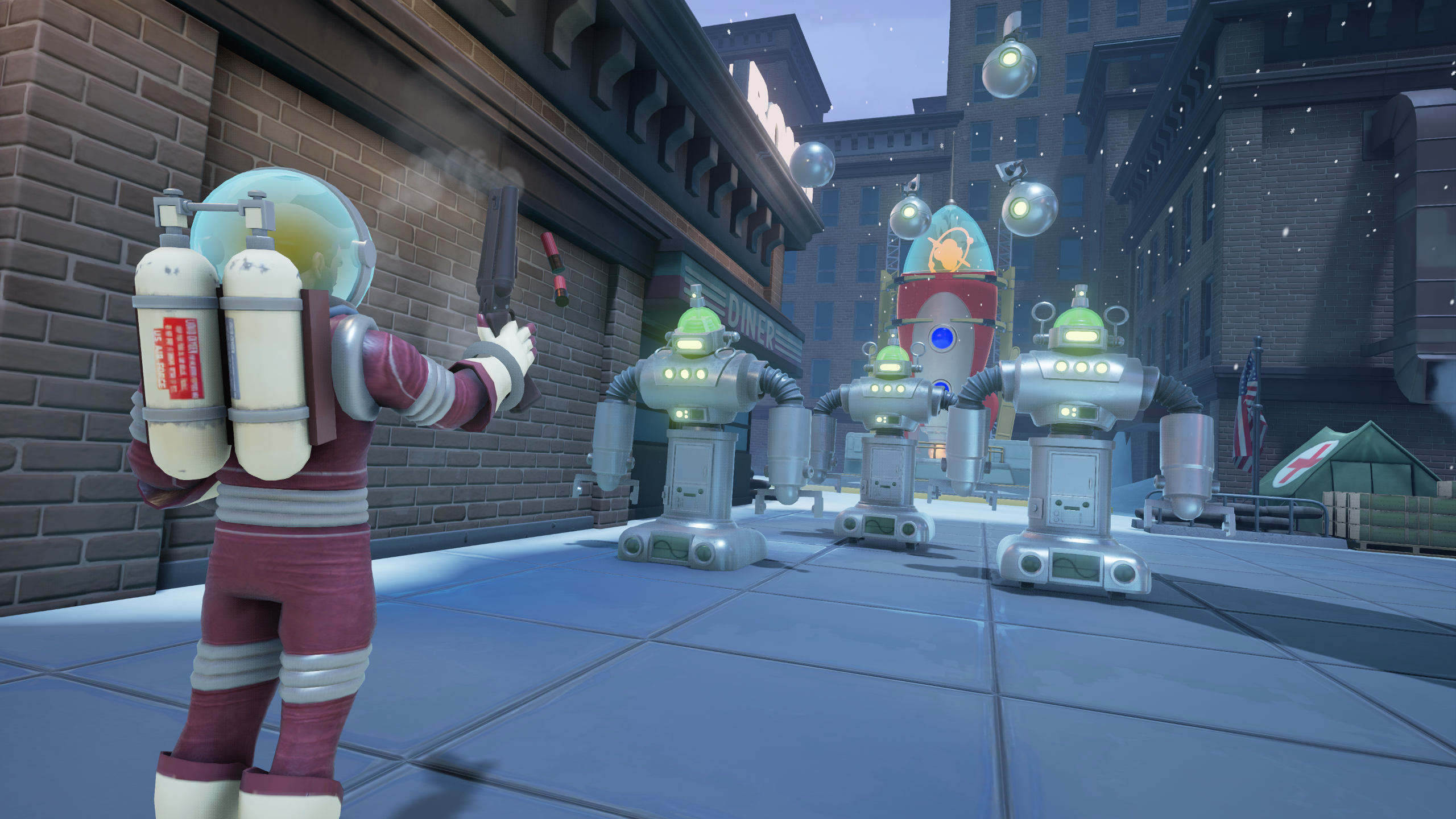 Fortified Review | Reviews | The Escapist