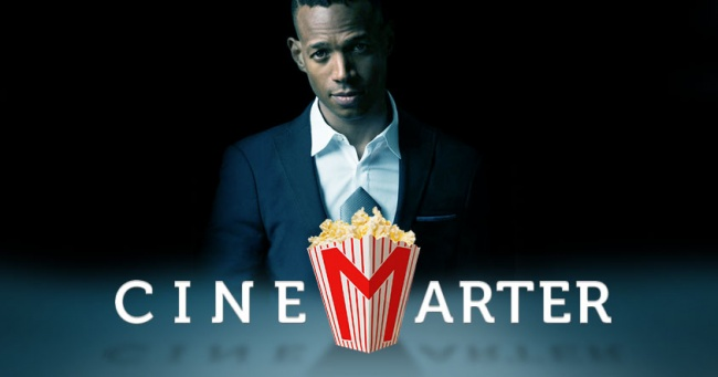 Fifty Shades of Black CineMarter Banner