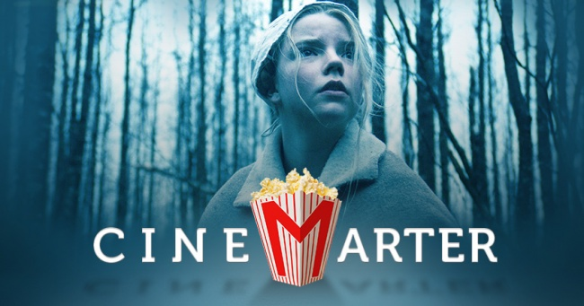 The Witch CineMarter Banner