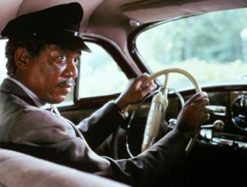 Morgan Freeman Is Lending His Voice to Google's GPS Naviagtion App