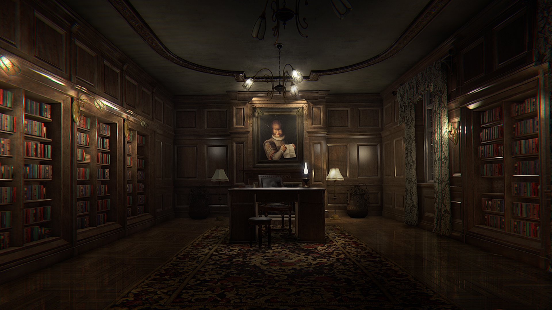 Layers Of Fear Rat Drawings Collectibles Locations