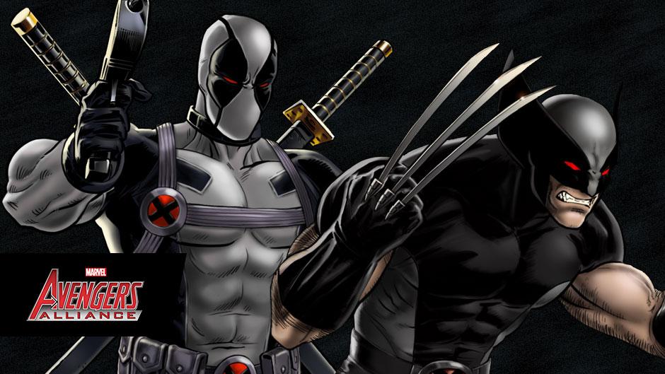 Best Alternate Superhero Costumes - Gallery of the Day - The Escapist8 Best Alternate Superhero Costumes - 웹