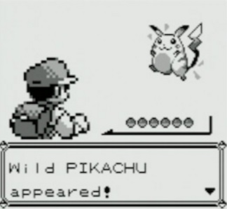 pokemon red screenshot 01