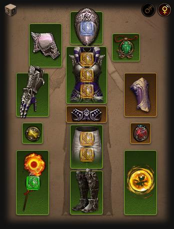 Image Result For Wizard Build Season