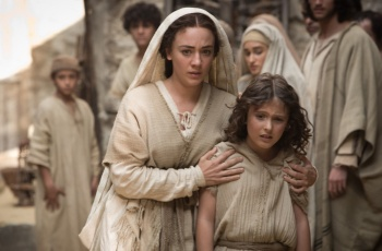 The Young Messiah CineMarter #1