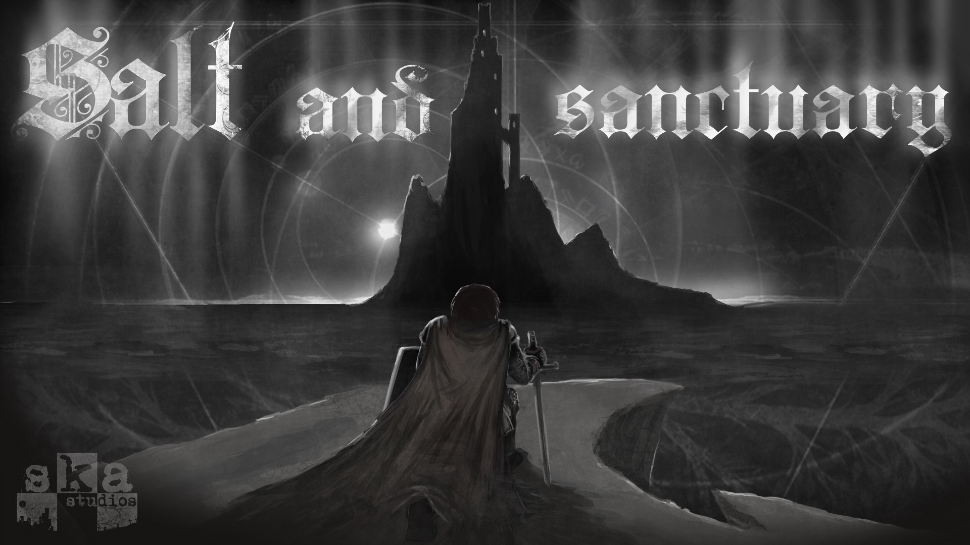Salt and Sanctuary Logo Large