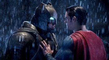 Batman v Superman CineMarter #1