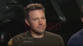 ds sad affleck
