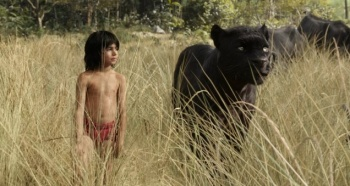 The Jungle Book CineMarter #1