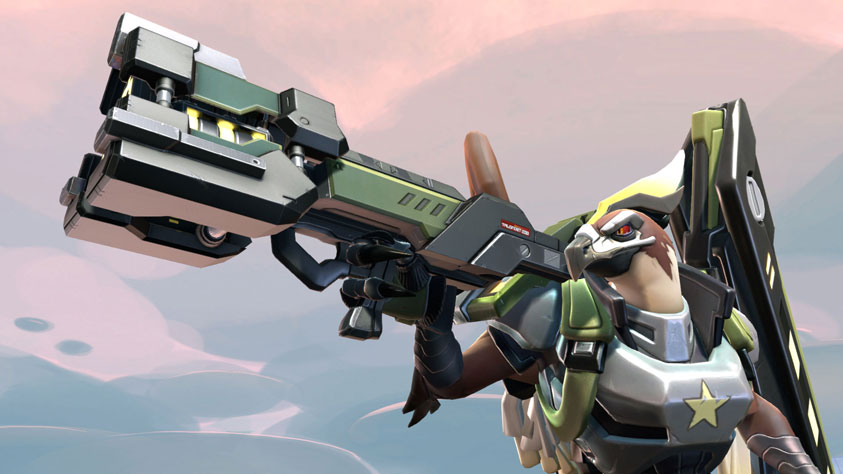 Gearbox Says Battleborn Sales Tracking Just Ahead of Borderlands | The Escapist