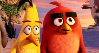 Angry Birds CineMarter #1