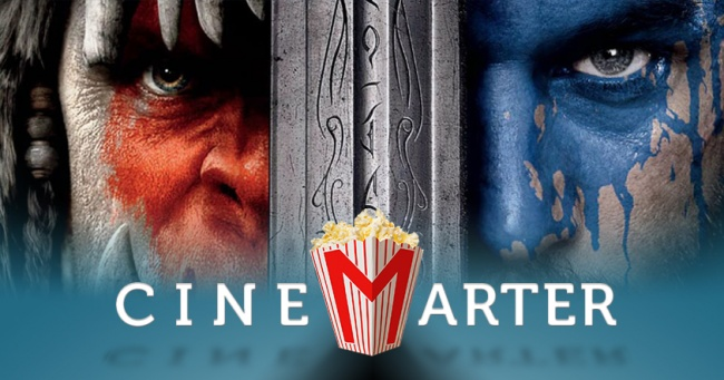 Warcraft CineMarter Banner