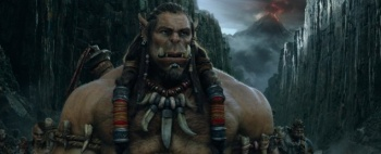 Warcraft CineMarter #1