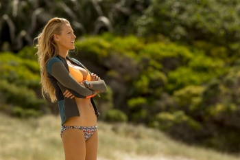 The Shallows CineMarter #1